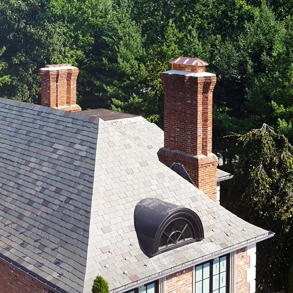 Chimney Cleaning and Maintenance Services