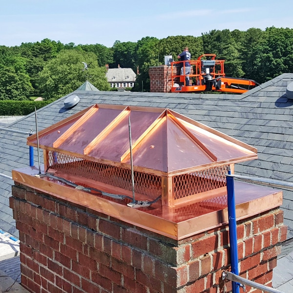 Chimney Repair and Restoration