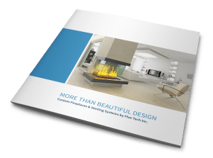 Custom Fireplace Brochure